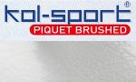 piquet-brushed