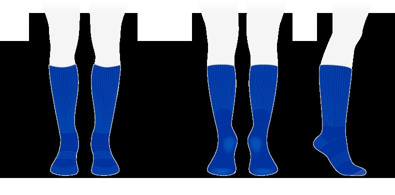 volleyball-socken-man