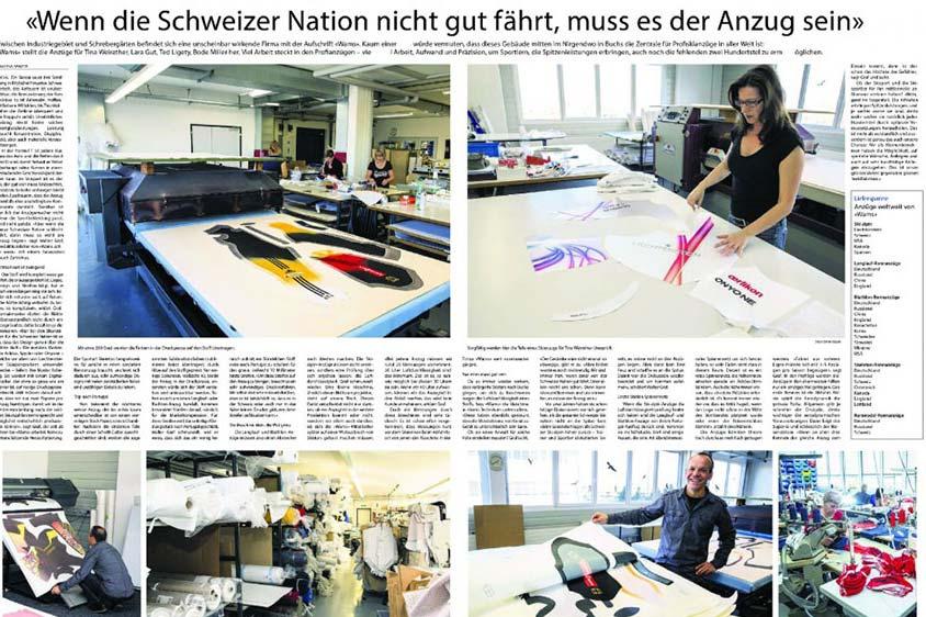Liechtensteiner-Vaterland_Zeitungsbericht