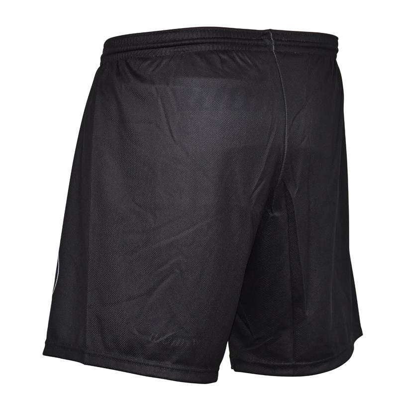 Fussball Hosen hinten