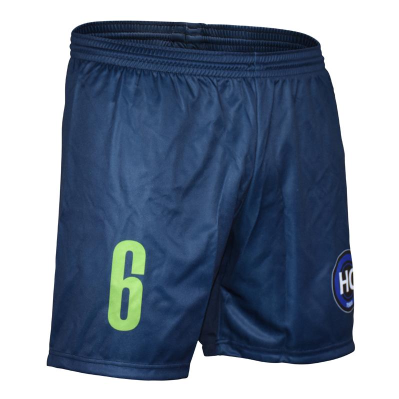 Handball Hosen vorne