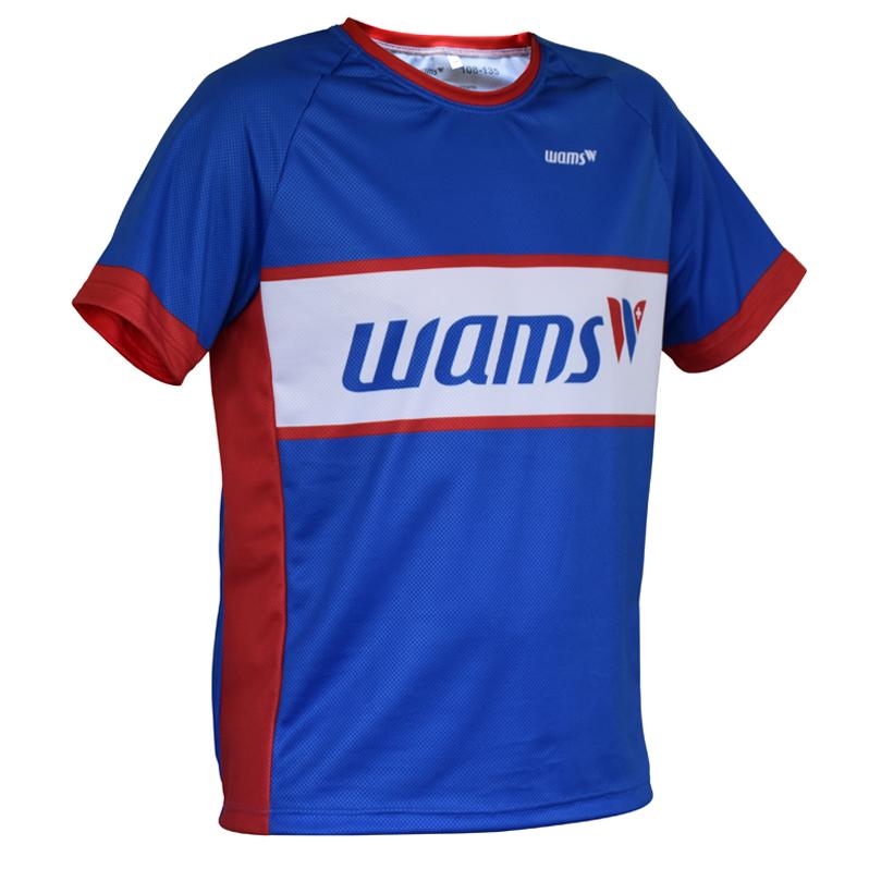 Laufsport Running Shirt vorne