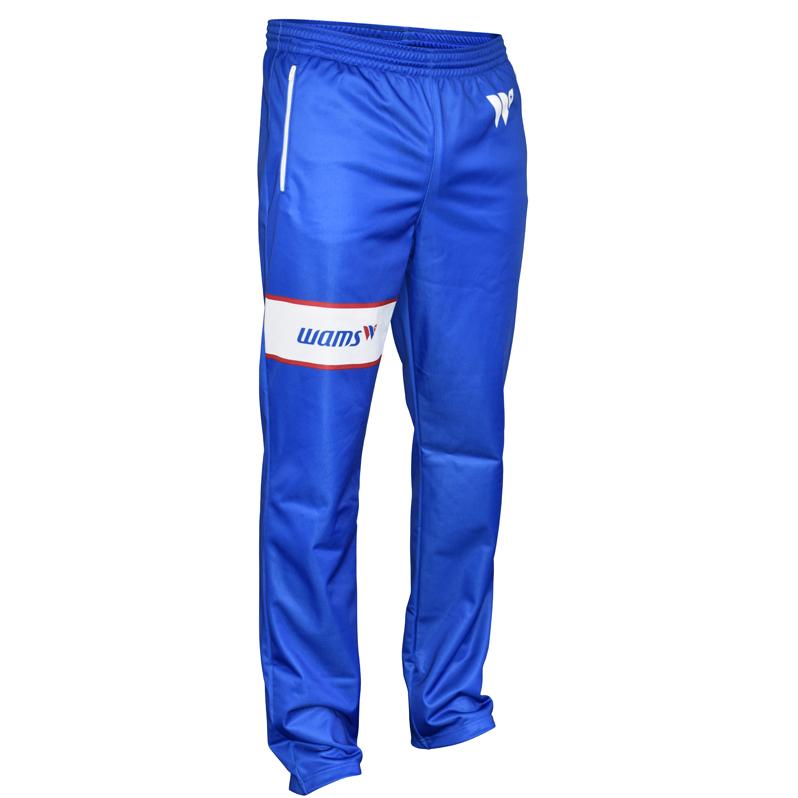 Turnbekleidung Trainerhosen vorne
